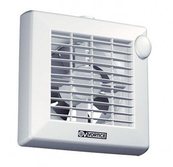 "Axiální ventilátor Vortice PUNTO M 100/4"" P"