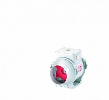 Vortice LINEO 100 Q V0 T