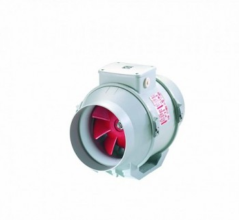 Vortice LINEO 160 V0 T