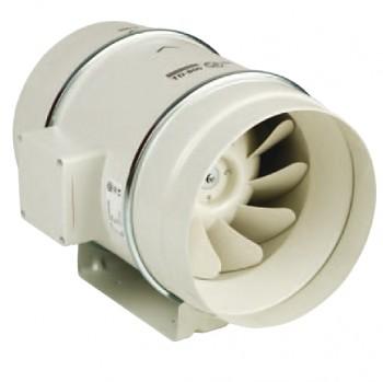 S&P TD 1300/250 3V IP44 tříotáčkový ventilátor