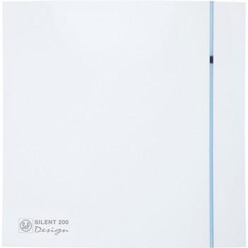 Soler&Palau SILENT 200 DESIGN CZ 3C tichý