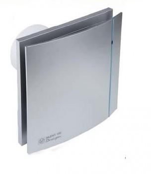 Soler&Palau SILENT 300 DESIGN Silver CZ 3C tichý