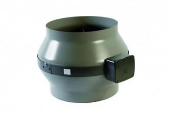 Radiální potrubní ventilátor Vortice CA 160 MD E