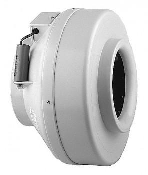 Radiální potrubní ventilátor S&P RK 160