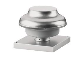 Radiální střešní ventilátor EHD 31