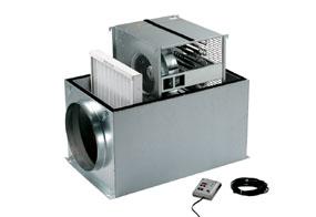 Compactbox Maico ECR 20