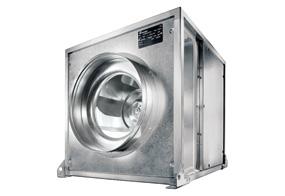 Quickbox, kuchyňské provedení Maico DSQ 40/4 K