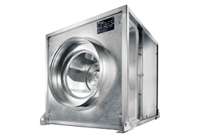Quickbox, kuchyňské provedení Maico DSQ 50/4 K
