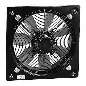 Nástěnný axiální ventilátor S&P HCFB/6-500 H