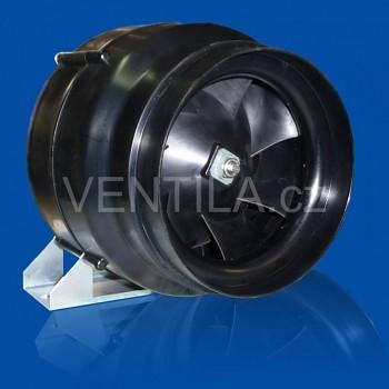 Ventilátor do potrubí EL 125 E2M