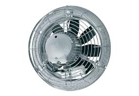 Axiální nástěnný ventilátor MAICO EZS 35/6 B