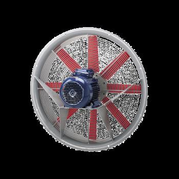 Stěnový ventilátor MAICO DAS 71/8