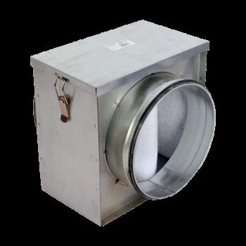 Filtrační box
