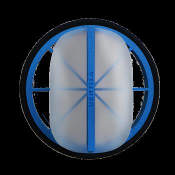 Ventila KZK 125 KG zpětná klapka