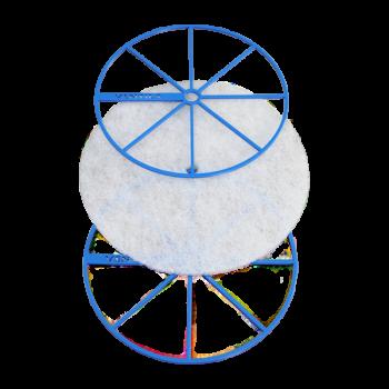 Pylový filtr UPF 80