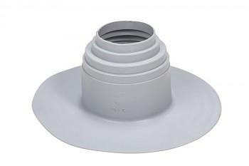 Těsnící střešní průchodový prvek z PVC