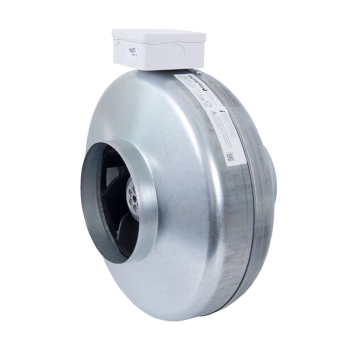 Radiální ventilátor do potrubí CK 315C
