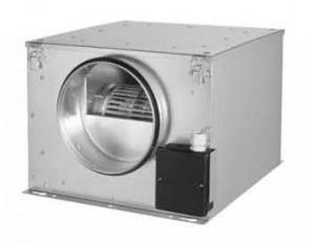 Zvukově izolovaný ventilátor do potrubí Ruck ISOTX 315 E2 10