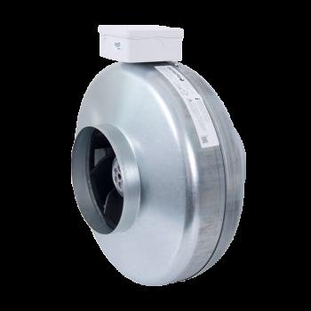 Radiální ventilátor do potrubí CK 100A