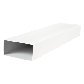 Plastové potrubí hranaté 60x204/2000 HP