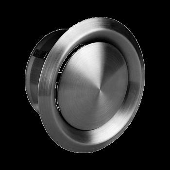 Talířový ventil nerez AM 160 VRFN