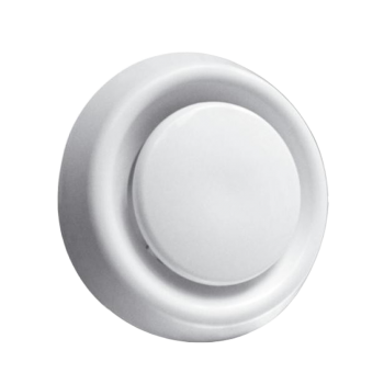 Plastový talířový ventil VP 200 IT univerzální