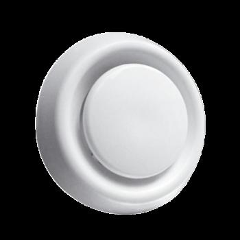 Plastový talířový ventil VP 100 IT univerzální