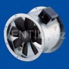 Axiální potrubní ventilátory Maico EZR/DZR