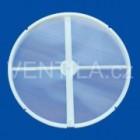 Zpětná klapka Cata 100 mm
