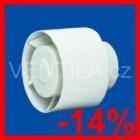 """Helios REW """"Německo"""" Potrubní axiální ventilátor"""