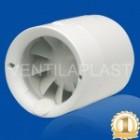 """S&P Silentub """"Španělsko"""" Tichý ventilátor do potrubí"""