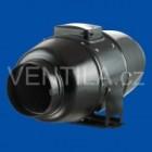 "Vents TT Silent ""Ukrajina"" Tichý ventilátor do potrubí"