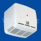 """Vortice ARIETT """"Itálie"""" Radiální ventilátor na omítku"""
