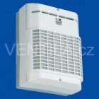 """Vortice Vort Max S """"Itálie"""" Radiální ventilátor na omítku"""