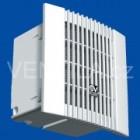 """Vortice Vort Press I """"Itálie"""" Zapustěný radiální ventilátor"""